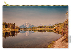 Oxbow Bend Carry-all Pouch