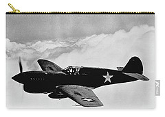 P-40 Warhawk Carry-all Pouch by War Is Hell Store