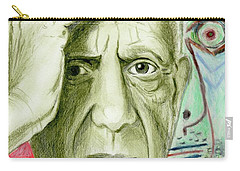 Pablo Piccaso Carry-all Pouch