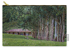 Paisaje Colombiano #7 Carry-all Pouch