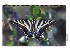 Pale Swallowtail Carry-all Pouch
