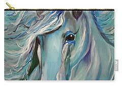 Palomino Carry-all Pouch by Jenny Lee