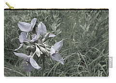 Pastel Prairie Carry-all Pouch by Tim Good