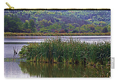 Peace Be Still Carry-all Pouch