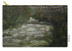 Peavine Creek Carry-all Pouch