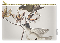 Pewit Flycatcher Carry-all Pouch