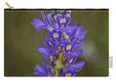 Pickerel Weed Carry-all Pouch