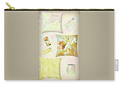 Carry-all Pouch featuring the photograph Pinterest by Nareeta Martin