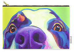 Pit Bull - Mayhem Carry-all Pouch