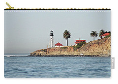 Point Loma Lower Lighthouse Carry-all Pouch