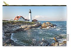 Portland Head Lighthouse Carry-all Pouch