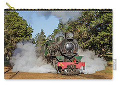 Steam Loco W920 Carry-all Pouch