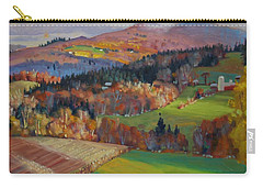 Pownel Vermont Carry-all Pouch
