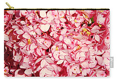 Prettiest Pink Carry-all Pouch