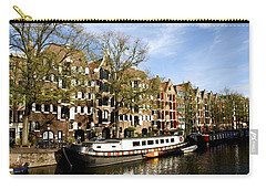 Prinsengracht Carry-all Pouch