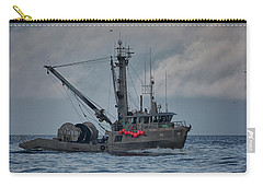 Carry-all Pouch featuring the photograph Prosperity by Randy Hall