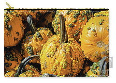 Pumpkins With Warts Carry-all Pouch