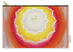 Purna Yantra Carry-all Pouch