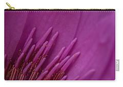 Purple Haze Carry-all Pouch
