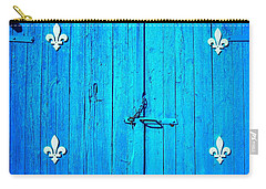 Quebec ... Carry-all Pouch