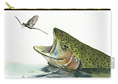 Fly Fishing Carry-all Pouches