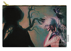 Raven V Carry-all Pouch