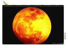 Lava Moon Carry-all Pouch