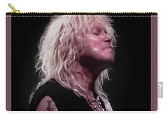 Rick Savage Uniondale Ny 2017 Carry-all Pouch