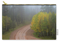 Rim Road Carry-all Pouch
