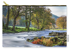 River Llugwy Carry-all Pouch