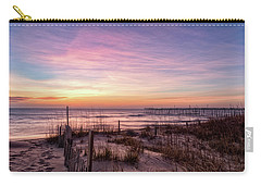Rodanthe Sunrise Carry-all Pouch