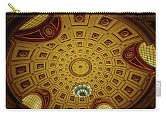 Rotunda  Carry-all Pouch