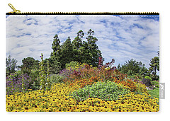 Rudbeckia Vista Carry-all Pouch
