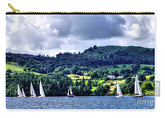 Sailing Lake Windermere Carry-all Pouch