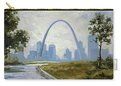 Saint Louis Panorama Carry-all Pouch