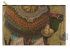 Saint Michael Carry-all Pouch