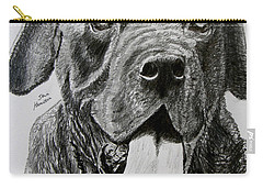 Sampson Carry-all Pouch