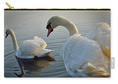 Sandy Water Park 7 Carry-all Pouch