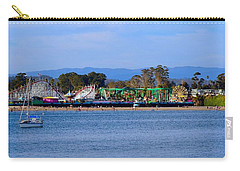Santa Cruz Boardwalk Carry-all Pouch