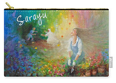 Sarayu Carry-all Pouch