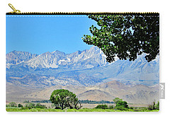 Scenic Scenery Carry-all Pouch