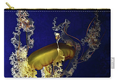 Sea Nettle Jellies Carry-all Pouch