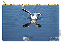 Seagull Fishing Carry-all Pouch