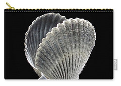 Shell 8-7 Carry-all Pouch by Skip Willits
