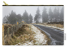 Sheriffmuir Road Carry-all Pouch