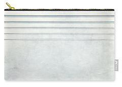Six Strings Carry-all Pouch