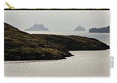 Skellig Islands, County Kerry, Ireland Carry-all Pouch