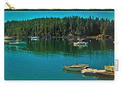 Sorrento Carry-all Pouch