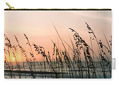 The Dunes Carry-all Pouch