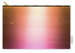 Carry-all Pouch featuring the photograph Spiritual Light by Tatsuya Atarashi